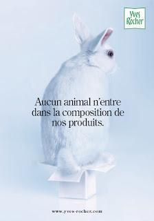 Yves Rocher, L'Occitanne et Mary Kay testent leurs produits sur les animaux...