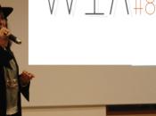 Alps Rencontre avec Fadhila Brahimi