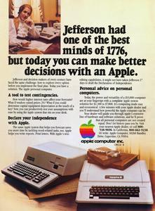Pub Apple 1981