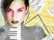 Alicia keys girl fire: l'album aussi nase single