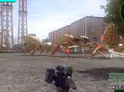 Earth Defense Force 2025, Gameplay Vidéo