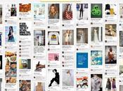 Pinterest, l'outil marketing séduit entreprises