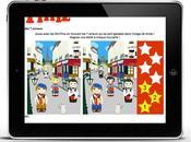 HTML5 compatible tablette