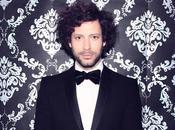 chanteur Séverin guest star magazine L'Exception