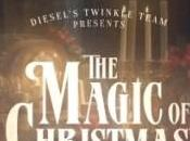 December MAGIC CHRISTMAS DIESEL