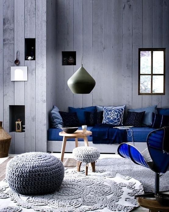 Bleu scandinave | À Voir