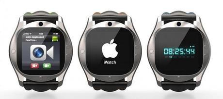La montre iWatch d'Apple lancée dès l'année prochaine ?