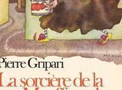 874. sorcière Mouffetard autres contes Broca