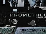 Sortie ciné: Prometheus, Ridley Scott