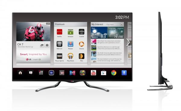 Approved LG Google TV Image - DISCARD ALL OTHERS-1