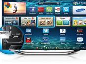 Samsung kits d'évolution pour Smart 2012