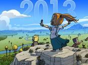 Vœux 2013