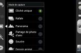 Test Flash : Samsung Galaxy S3 Mini