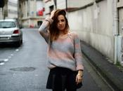 Pull/ Jupe/ Boots