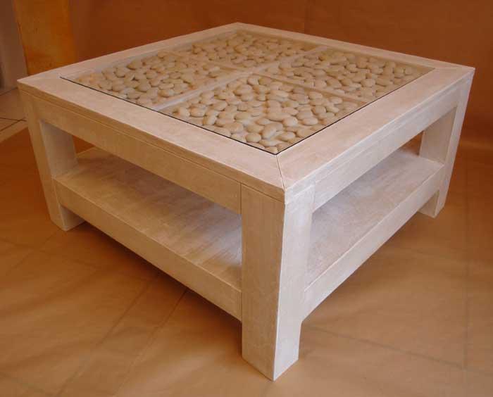 meubles en carton design par g raldine calaci d couvrir. Black Bedroom Furniture Sets. Home Design Ideas