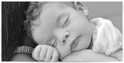 Conseils pour photographier un nouveau-né