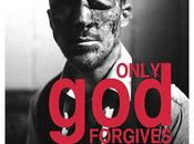 Only Forgives, premier teaser
