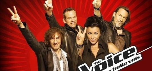 TF1: « The Voice » part en tournée