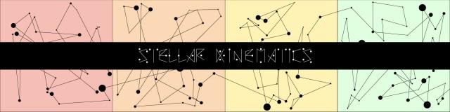 Stellar Kinematics Interview & mixtape