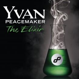 Yvan PeaceMaker – Mix-prods [Beat-Tape]
