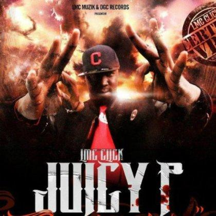 Juicy P ft Skeem - Jeune G'Z (CLIP)