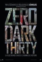 0 Dark 30 : Kathryn Bigelow sur les traces de Ben Laden…