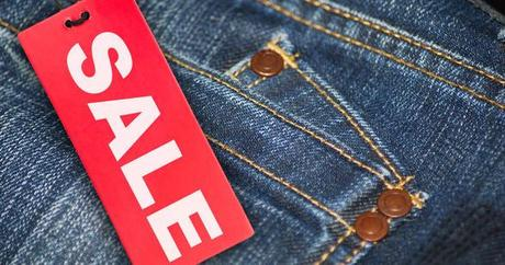 Qr Codes jeans