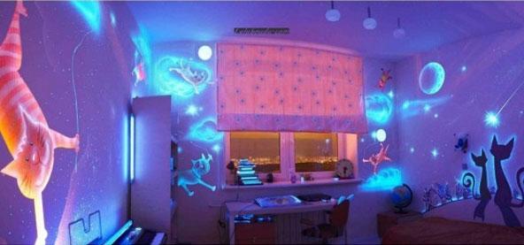 d馗orer les murs de sa chambre] - 100 images - comment décorer sa ...