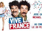 Bande annonce Vive France avec Michaël Youn