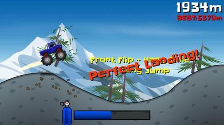 road trip screenshot 1