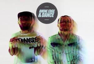 Amine Edge & DANCE à Bordeaux - Electrocorp