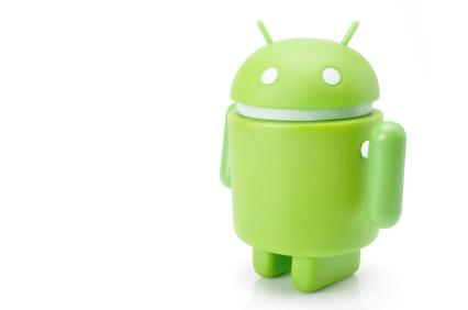 robot android Google Play:  plus dun million d'applications [Android]
