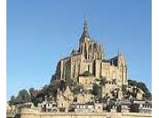 manuscrits Mont Saint-Michel, histoire mouvementée