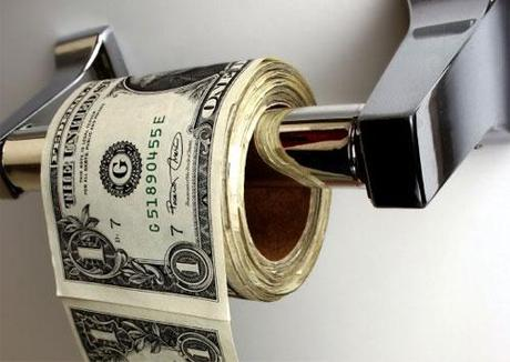 vendre et gagner de l'argent
