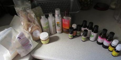 Shampoing solide cheveux gras, demangeaison et pellicules