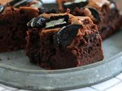 Oreo brownies variante irrésitible brownie