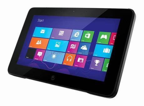 CES 2013 : Razer dévoile la tablette PC console de jeux Razer Edge
