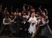 Compagnie Antonio Gades Noces sang Suite Flamenca