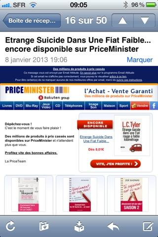 Priceminister bigbrother avec mes cookies ou technique marketing ?
