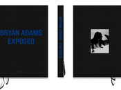 Photographies Bryan Adams Exposed