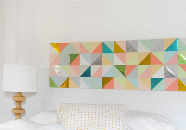 trouvailles diy d co du jour paperblog. Black Bedroom Furniture Sets. Home Design Ideas