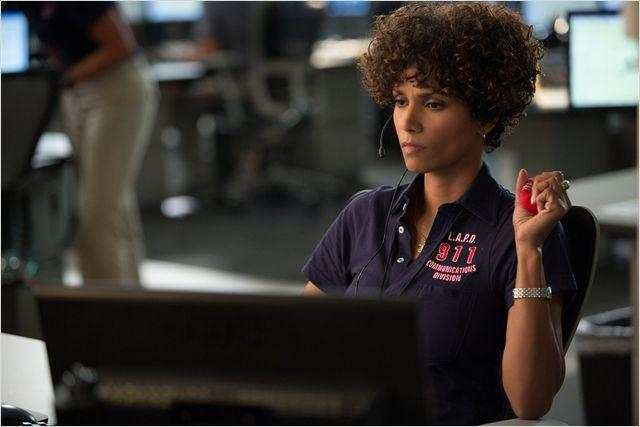 Halle Berry dans The call