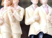 Bientôt premier guide mariage pour couples gays lesbiens