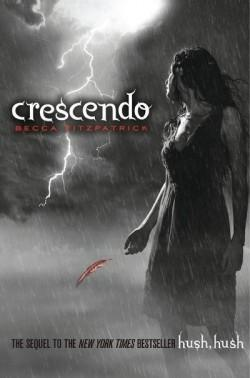 Les Anges déchus, tome 2 : Crescendo
