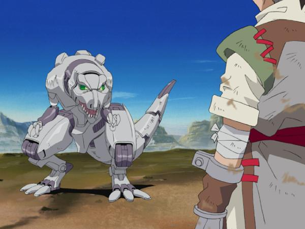 Zoids anime bluray 008