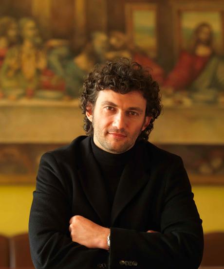 La Société Pro Musica et l'Orchestre symphonique de Montréal reçoivent le ténor Jonas Kaufman Pro Musica