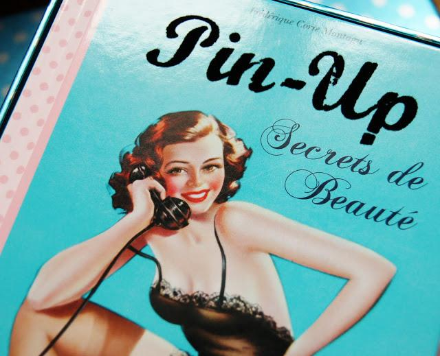 pin up beaute