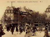 cycliste Place Pereire