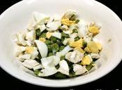 recette Légumes Secs Salade fèves chèvre