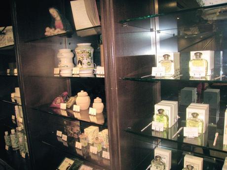 parfums et cosmétiques naturelles bio